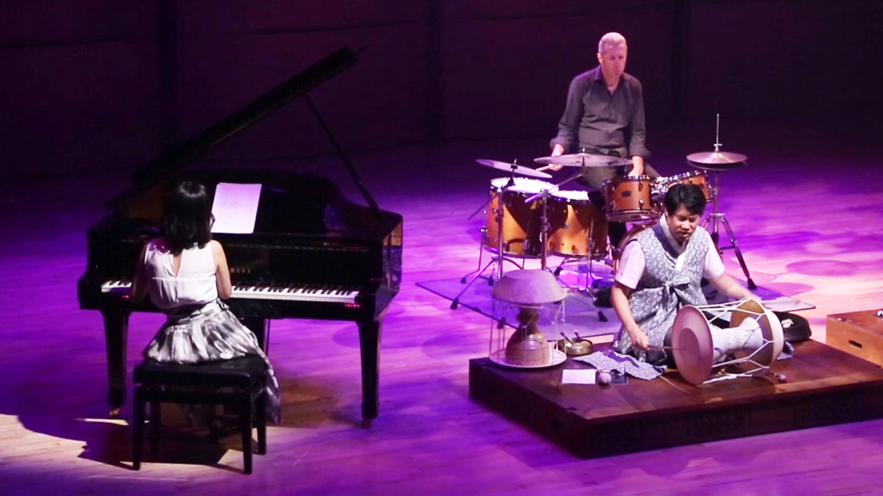 [ Performance ] Byeolsingut Meets Contemporary Jazz