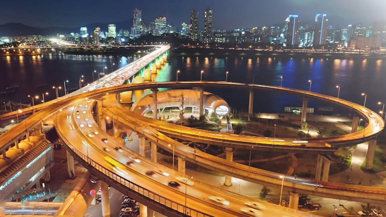 Ep.65 [ 600 Years of Seoul / Seoul Embraces the Smart City Revolution / Innovation of Seoul through Architecture ]