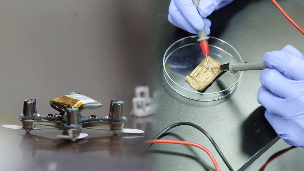 Lithium ion secondary battery, a technology of the future