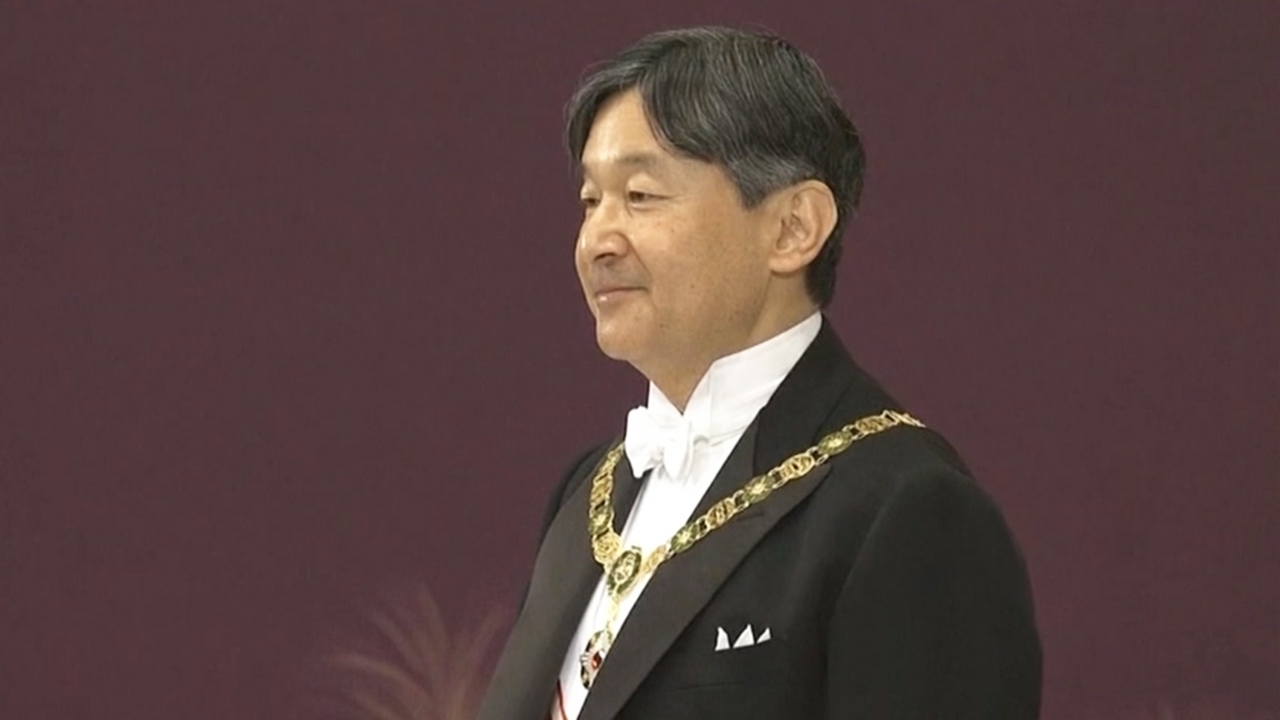 Ep.72 Could emperor Naruhito¡¯s enthronement ceremony bring Korea and Japan together?