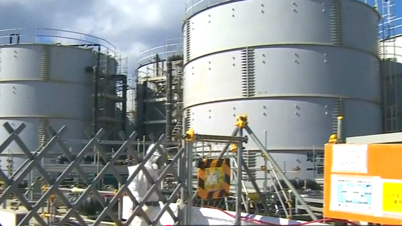 Ep.73 Controversy mounting over Japan's poor management of radioactive waste