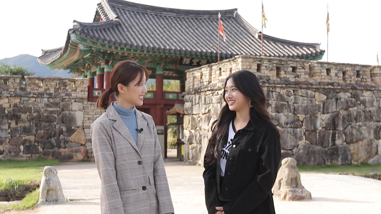 Ep.13 Suncheon (Part.1)