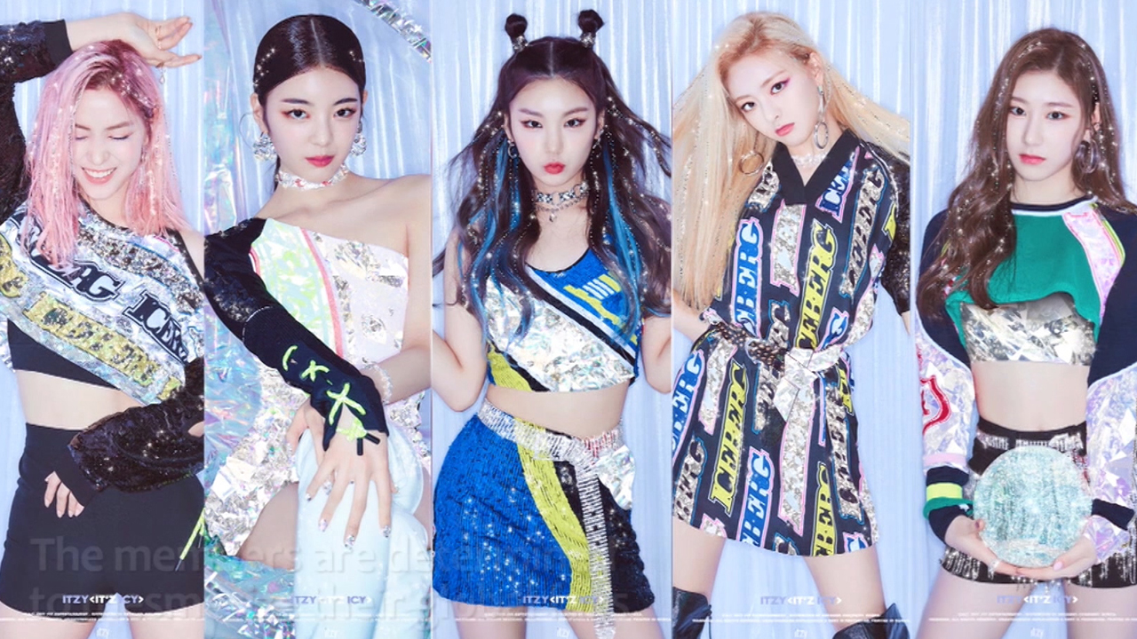 ITZY (있지) TO HOLD A GLOBAL SHOWCASE TOUR