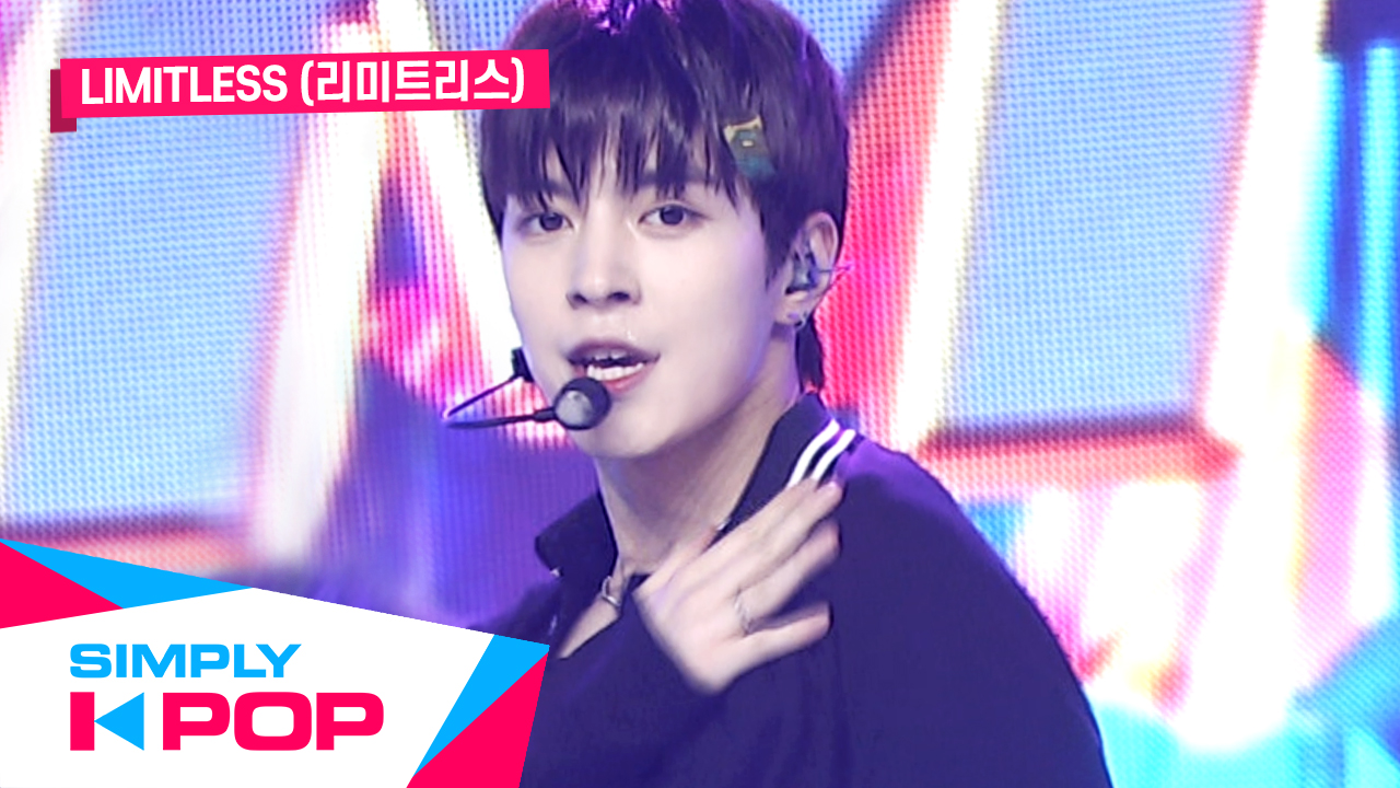 [Simply K-Pop] LIMITLESS(리미트리스) _ WISH WISH