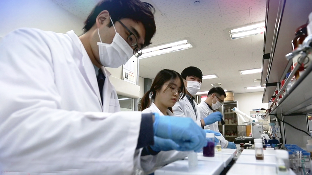 Ep.12 South Korea's Scientific Circles Help Technological Independence