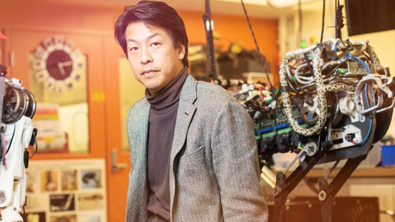Ep.341 Kim Sang-bae, Associate Professor of Mechanical Engineering at MIT