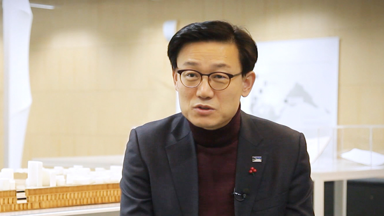 Ep.345 LEE Jin-sik, Acting President of Asia Culture Center (ACC)