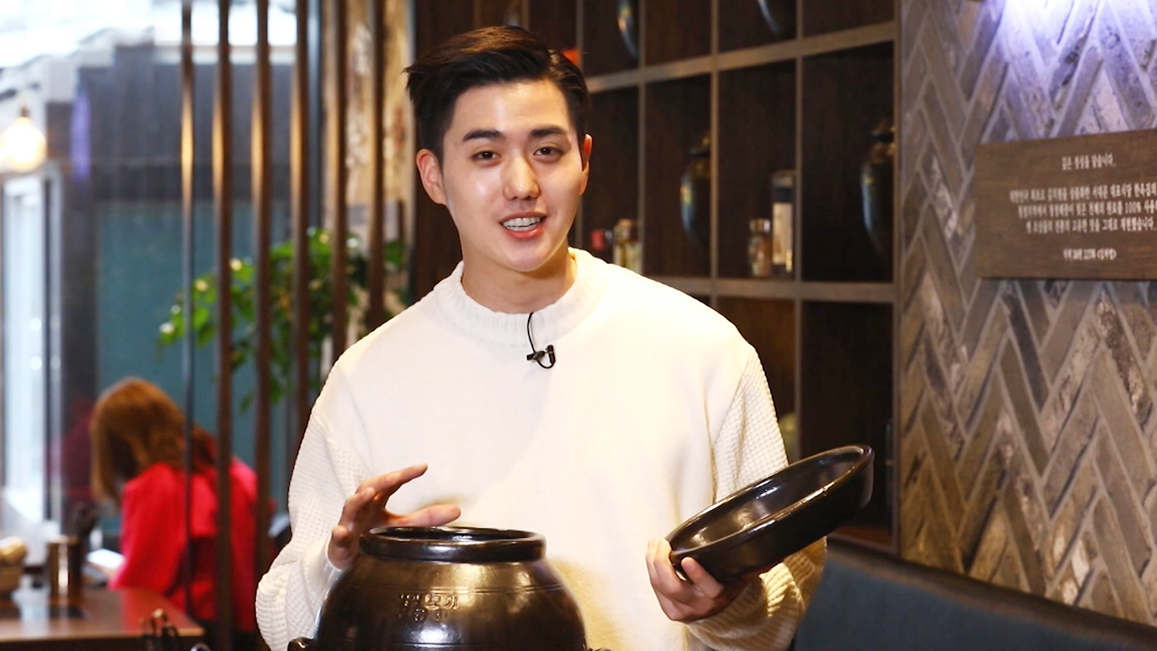 Ep.01 Let's learn more about Kimchi in Gangnam (Season 2)