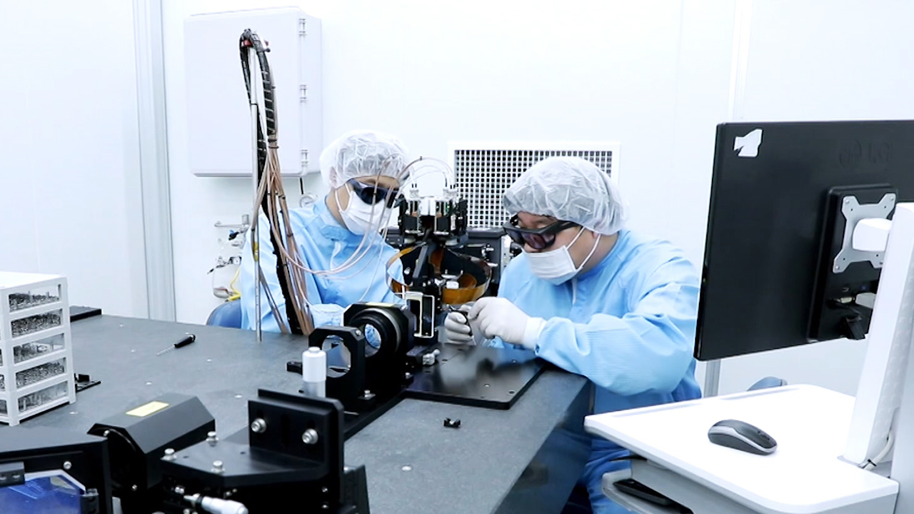 Ep.21 South Korea's Localization of Semiconductor Inspection Equipment