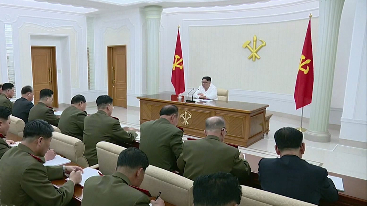 Ep.54 Kim Jong-un suspends military action plans, what's his intentions?