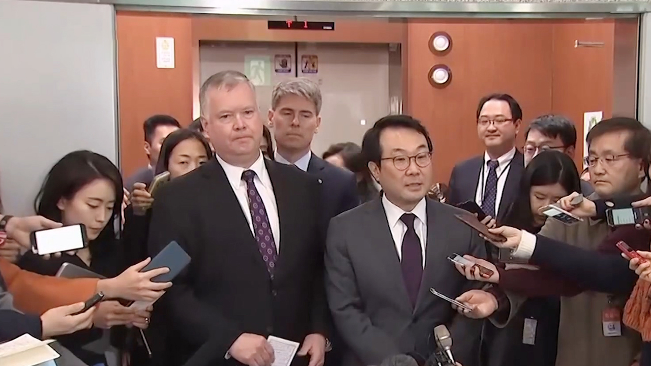 Ep.57 Would S. Korea's security team reshuffle provide a breakthrough for inter-Korean relations?