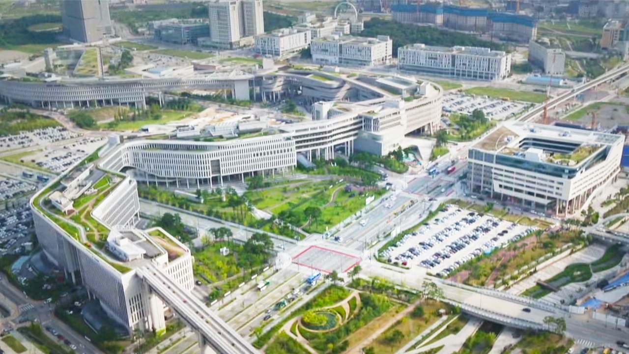 Ep.104 Will relocating administrative capital help S. Korea promote regional balance? (Prof. An Junseong)