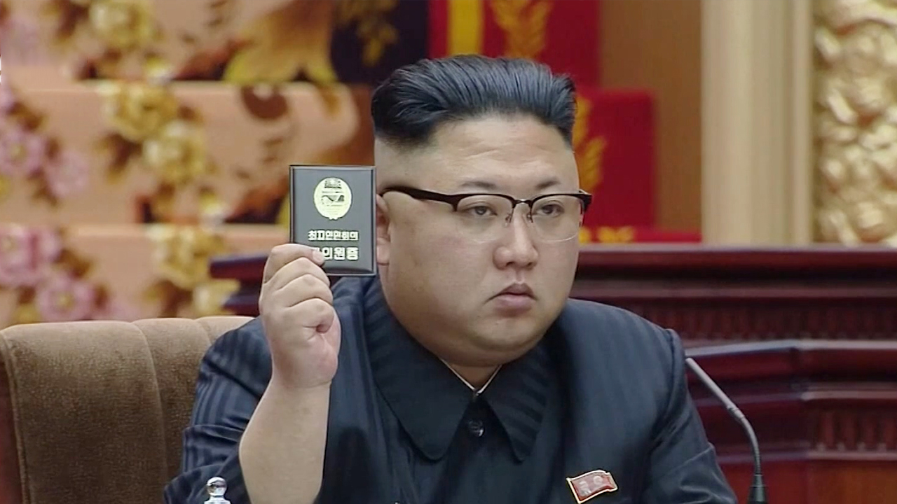 Ep.62 Kim Jong-un partially delegates power to his sister, how will N. Korea's power structure change?
