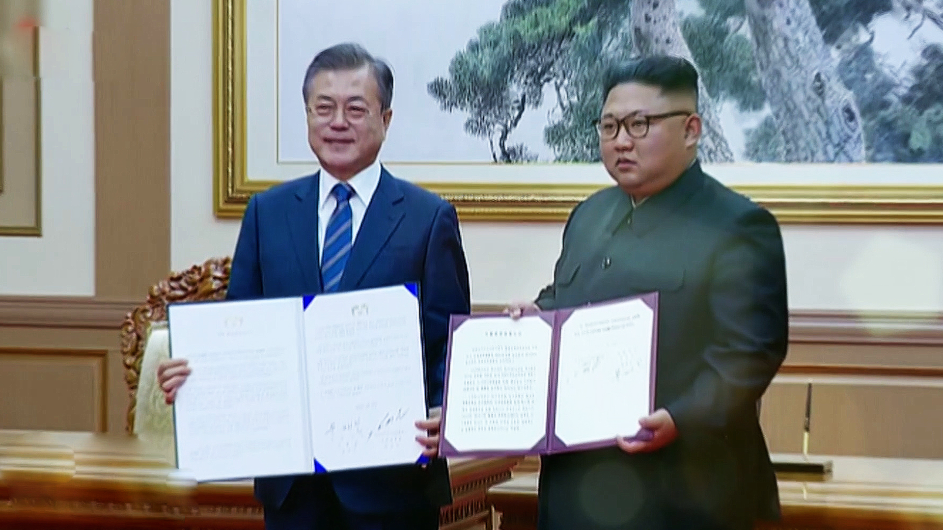 Ep.66 Can President Moon's UN General Assembly speech get the inter-Korean peace process back on track?