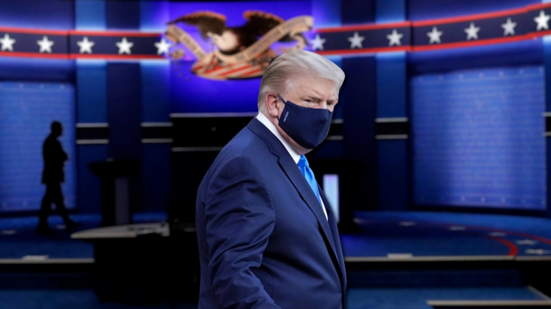 Ep.206 What does Trump's positive COVID-19 test mean for the U.S. presidential election?