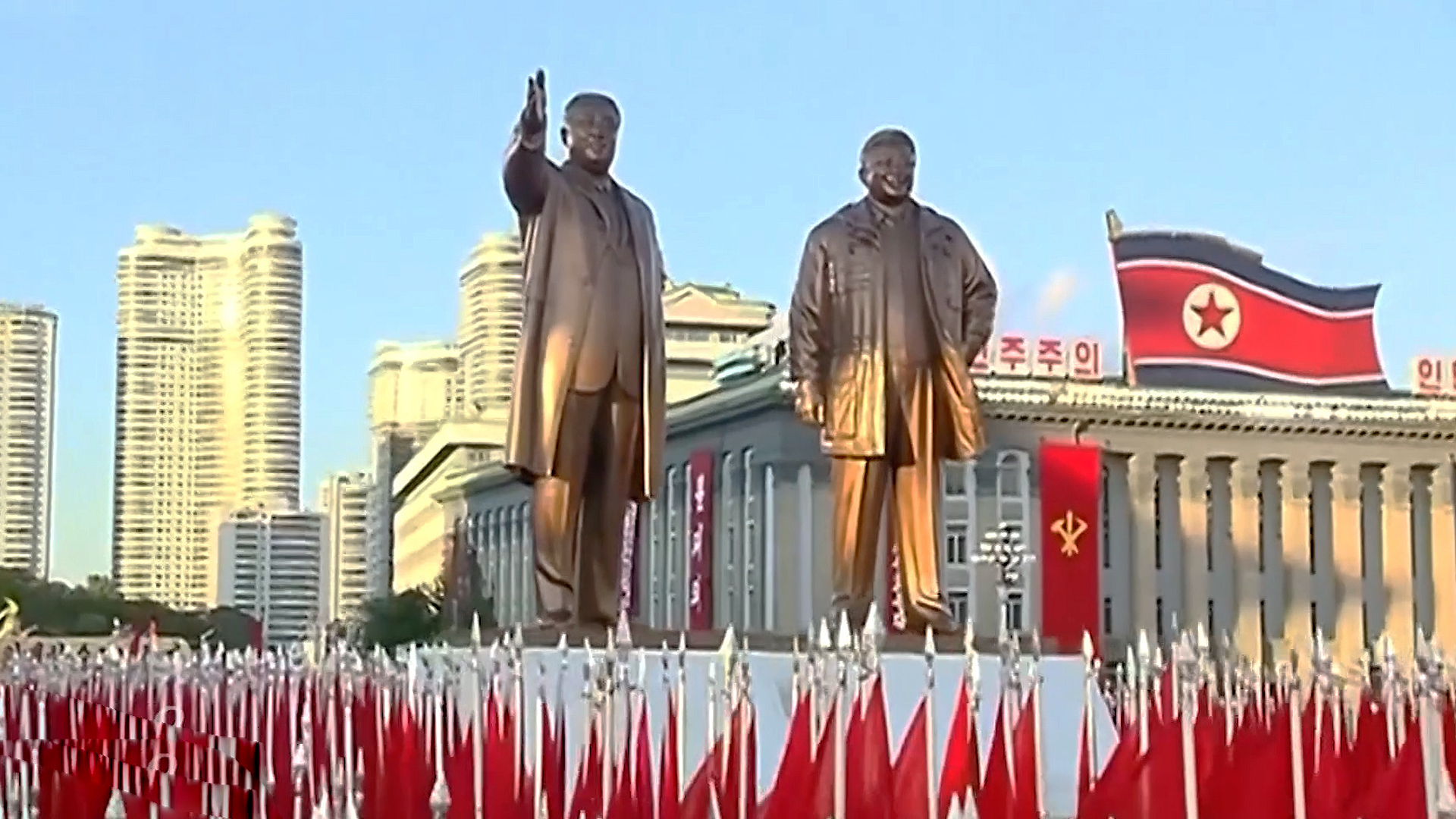 Ep.68 North Korea's plan after its founding anniversary of the Workers Party