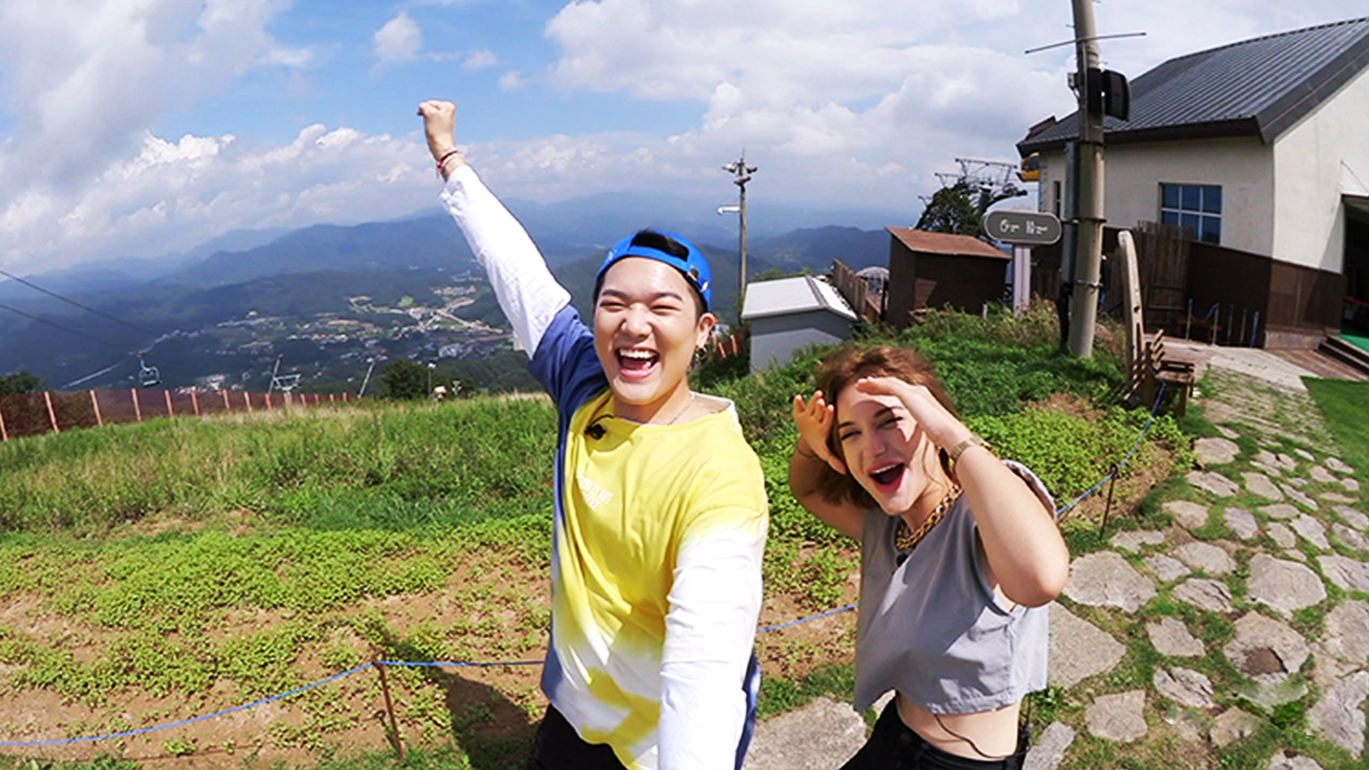 Ep.12 Done Enough to Fully Savor Korea's Skylines?