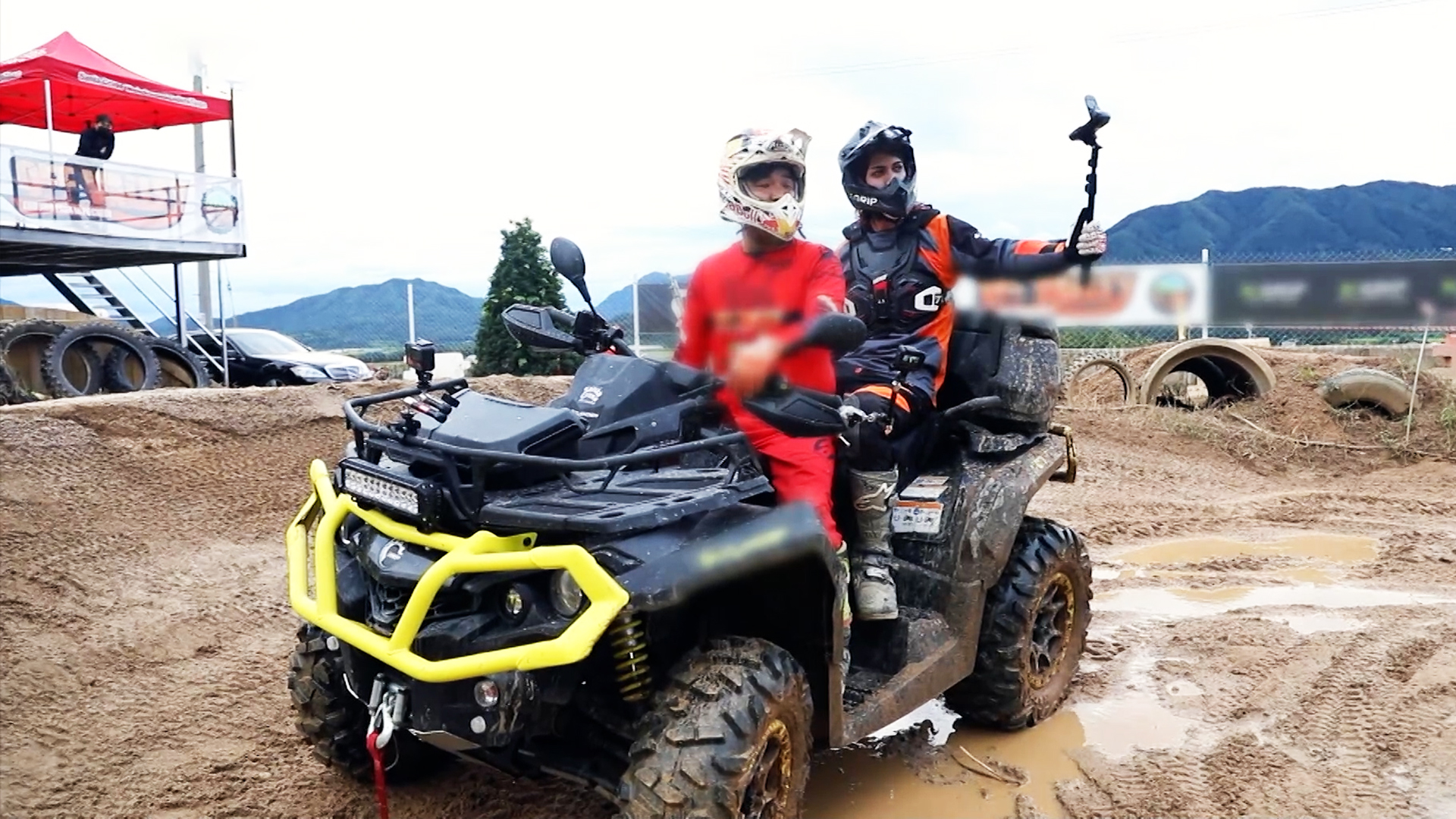 Ep.14 Done Enough to Experience Thrills in Korea?