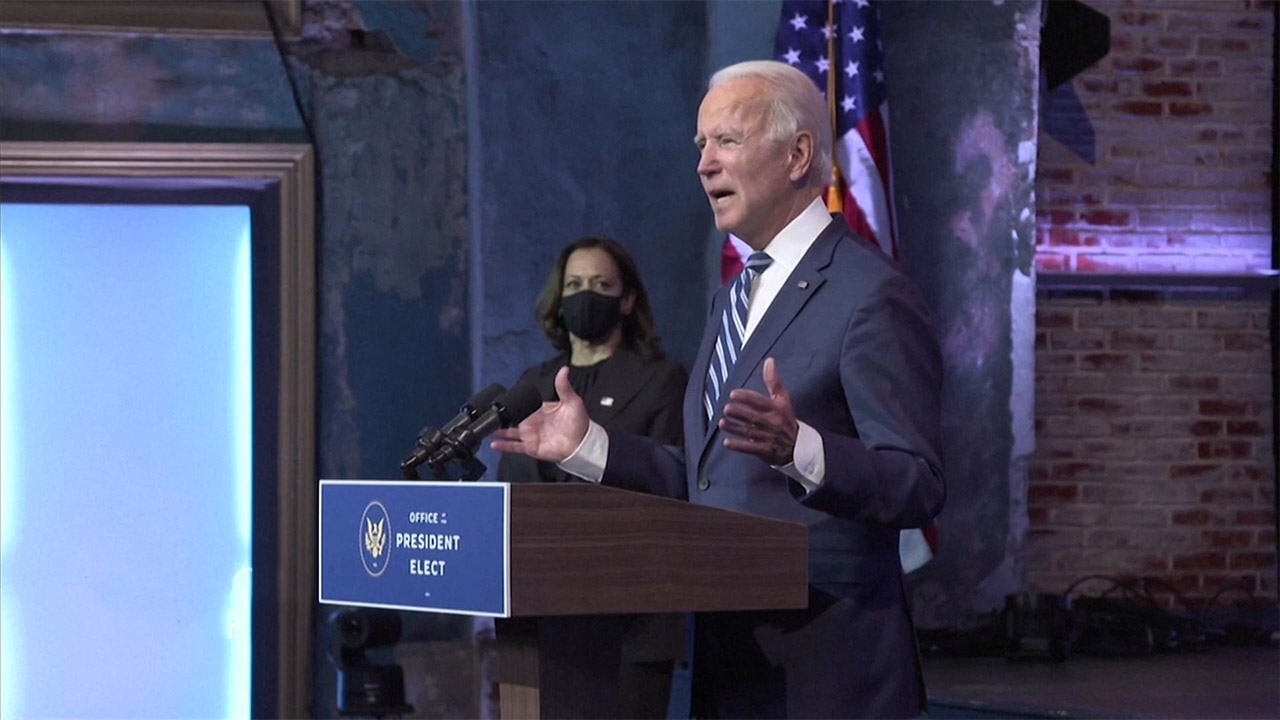 Ep.73 What will Biden's North Korea policy be?