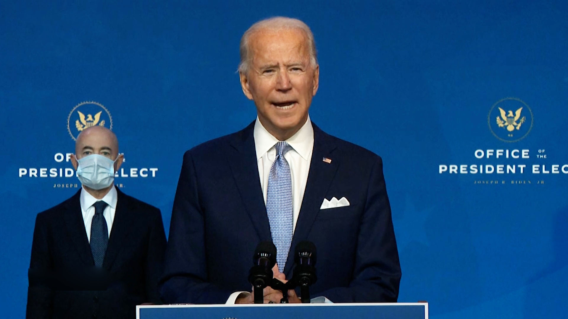 Ep.75 Biden's diplomacy team and the outlook of his N. Korea policy