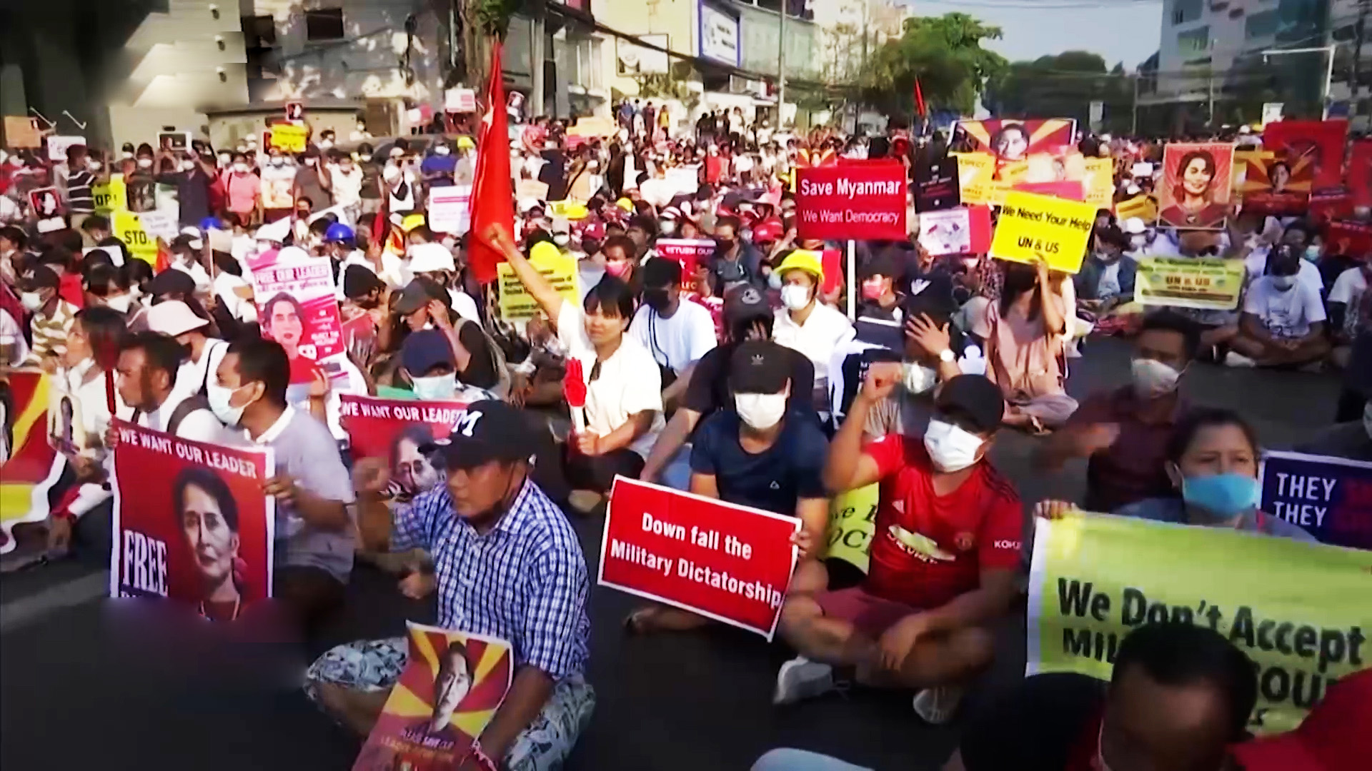 Ep.130 Myanmar coup and its impact on the global community