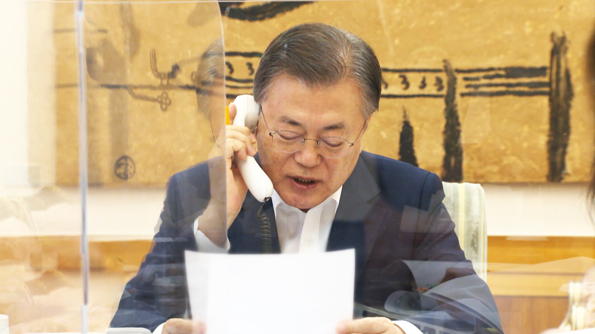 Ep.132 Pres. Moon's message on improving S. Korea-Japan relations