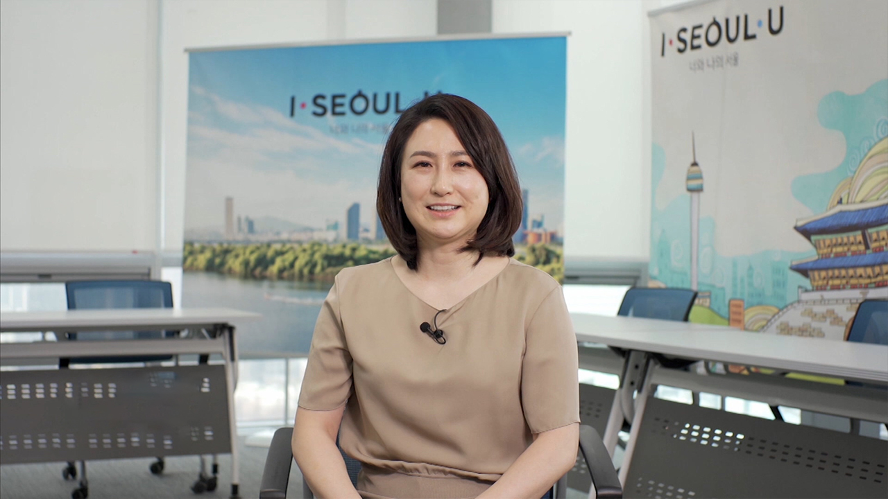 Ep.143 [A Glimpse into the Lives of Modern-day Young Adults / Promoting the Beauty of Korea. Seoul Fashion Week / Greenhouse healing area, Garden Support Center]