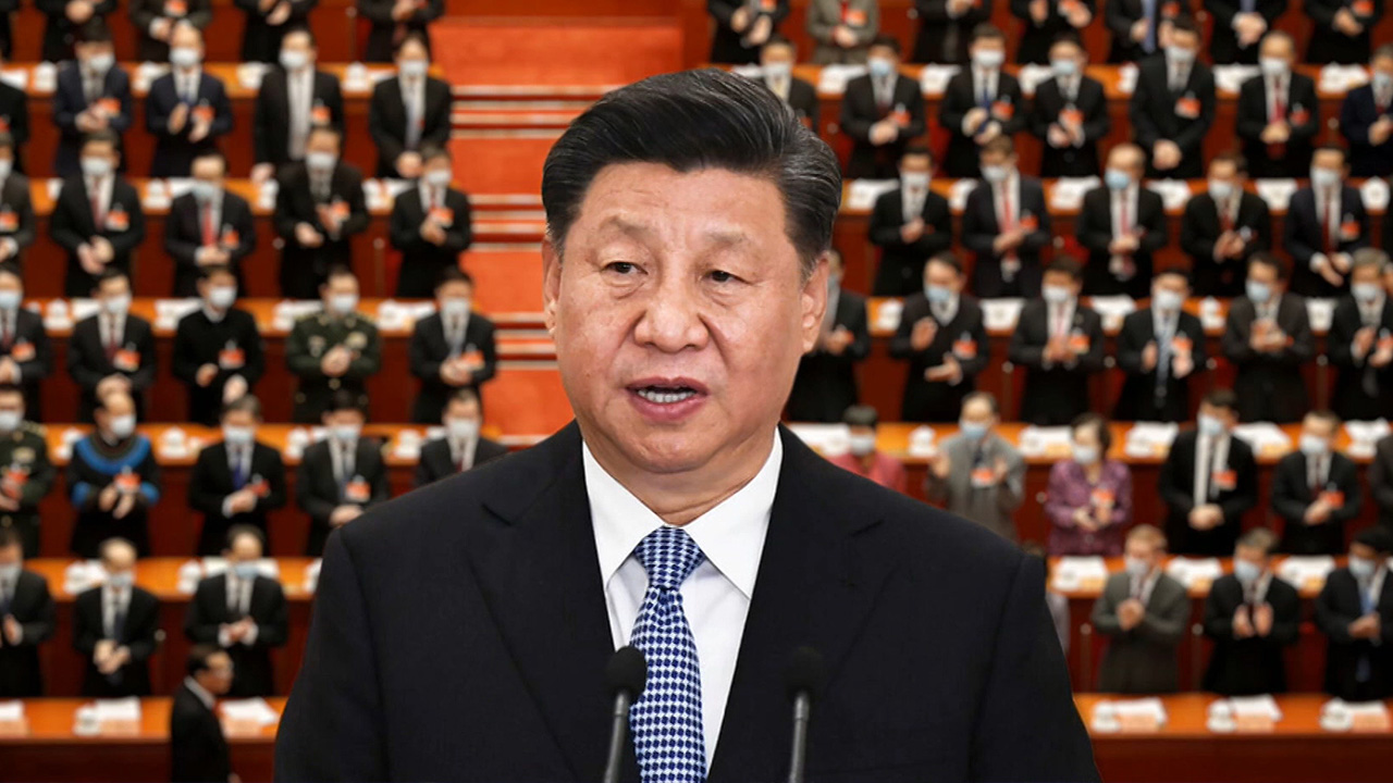 Ep.241 Is China seeking a shift in diplomatic approach?