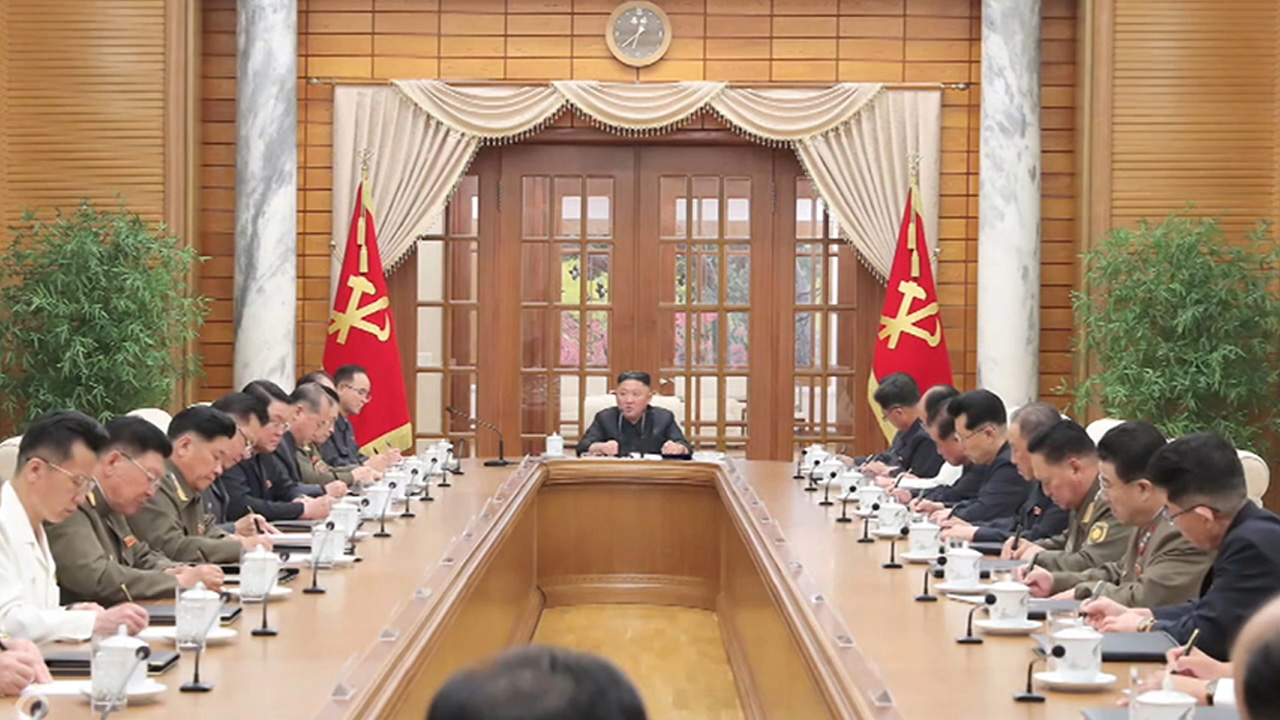 Ep.102 The significance of N. Korea's Workers' Party rule revision