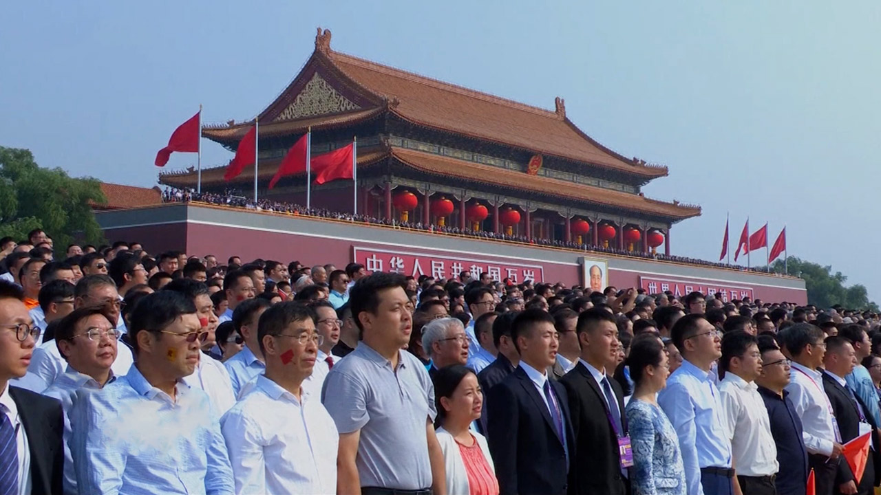 Ep.149 The 100th anniversary of the CCP, how will S. Korea-China relations move forward?