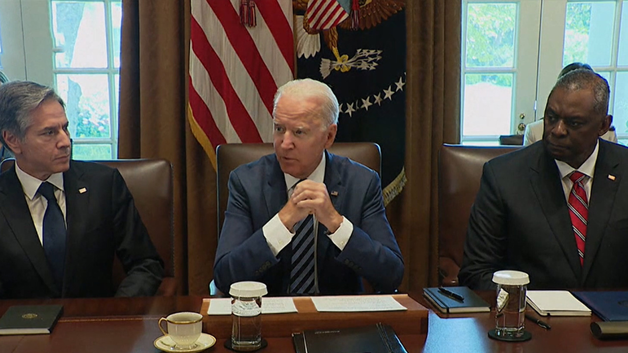 Review of Biden Administration's Domestic, Foreign Policies upon 6-month Mark