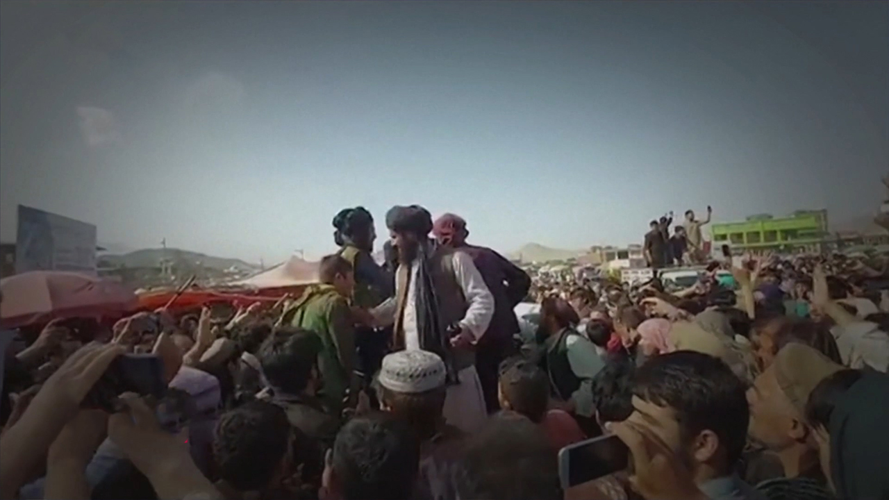 Ep.156 Taliban reclaims Kabul after two decades...what future awaits Afghanistan?
