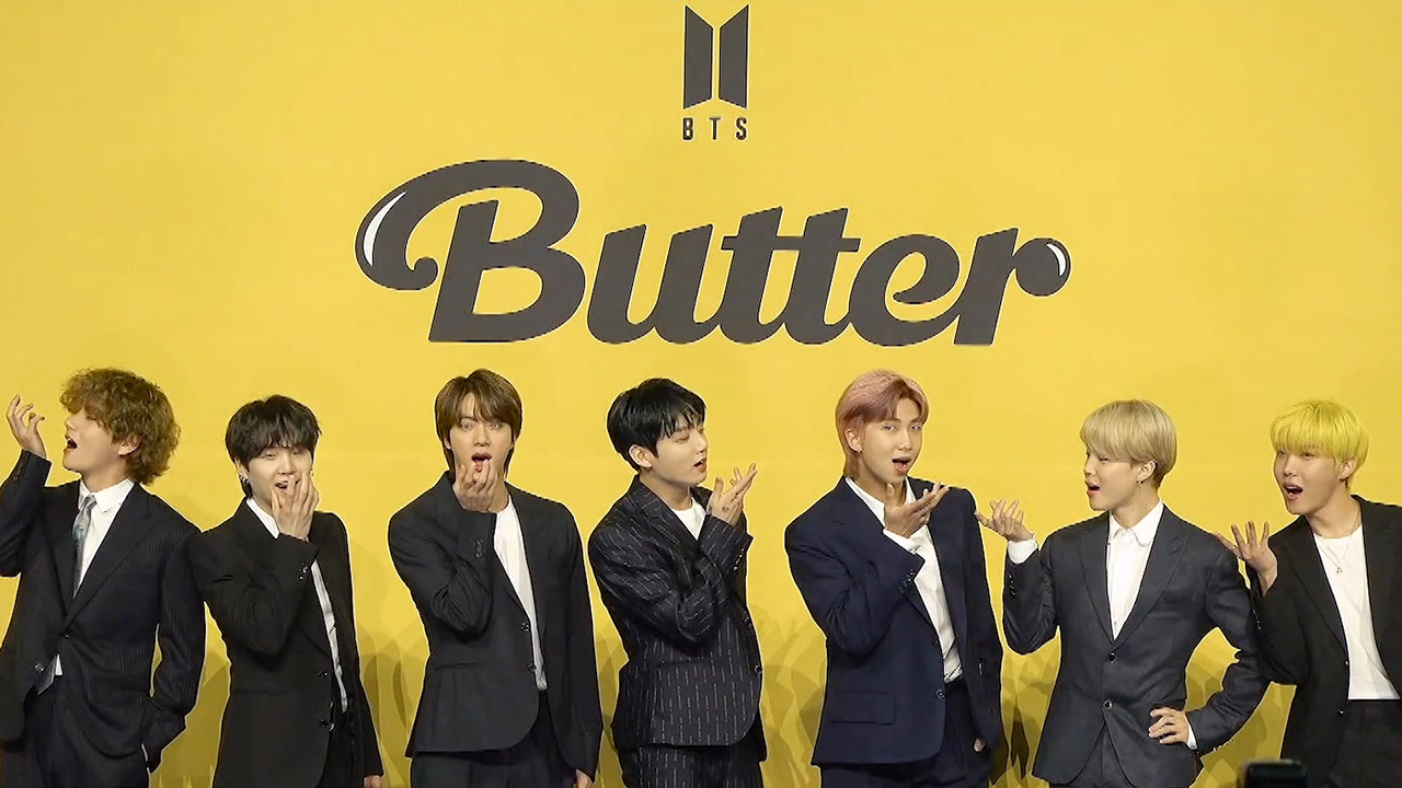 What's behind BTS's chart dominance and can they keep it up?