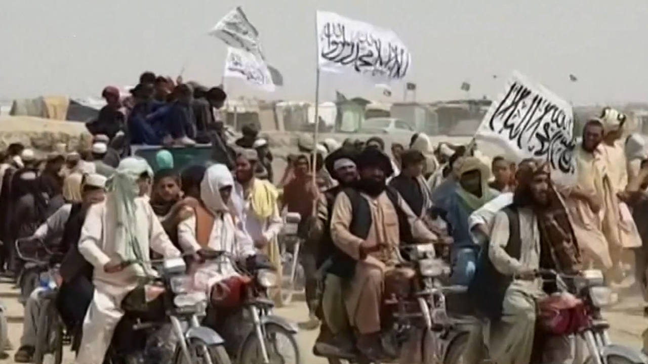Taliban takes over: What is left of Afghanistan?
