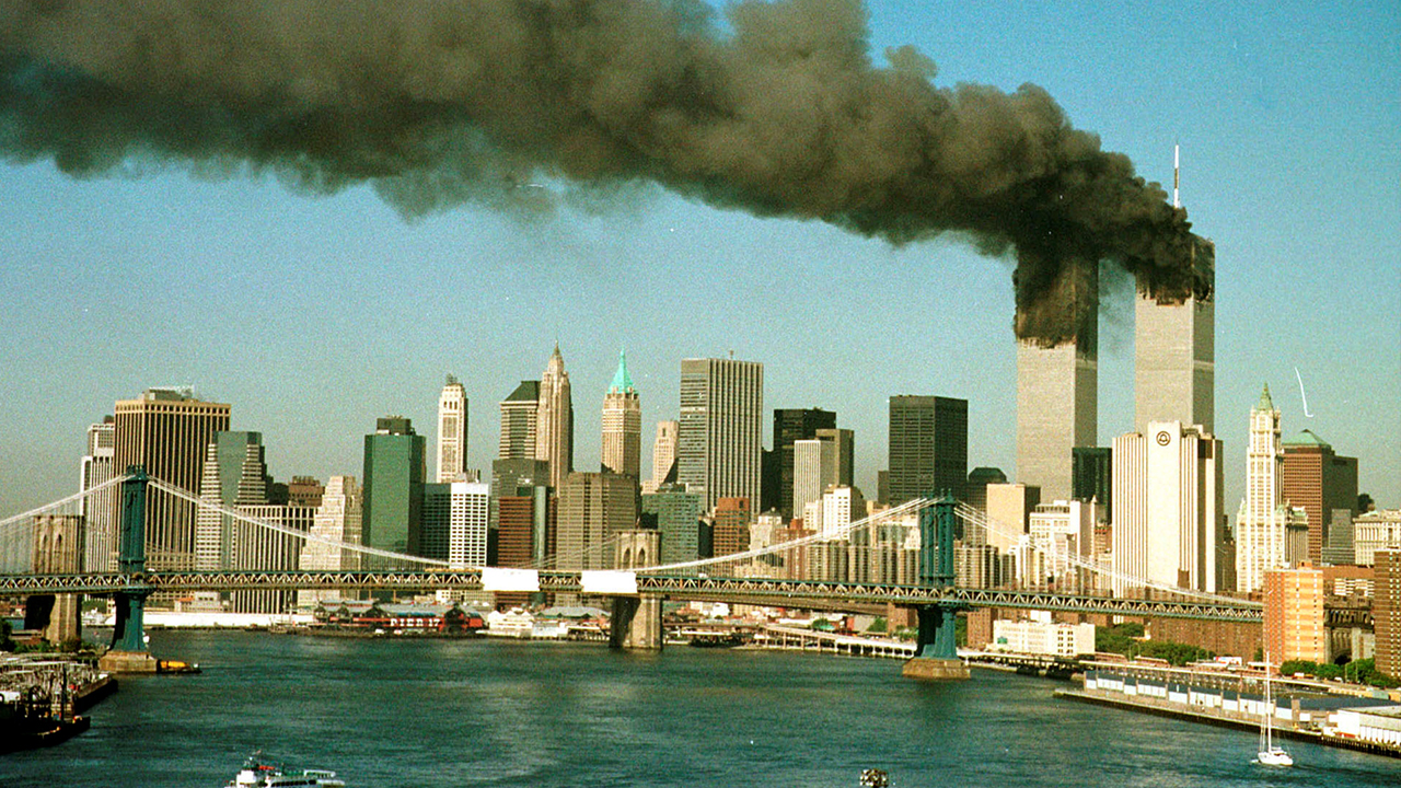 The True Costs of the War on Terror