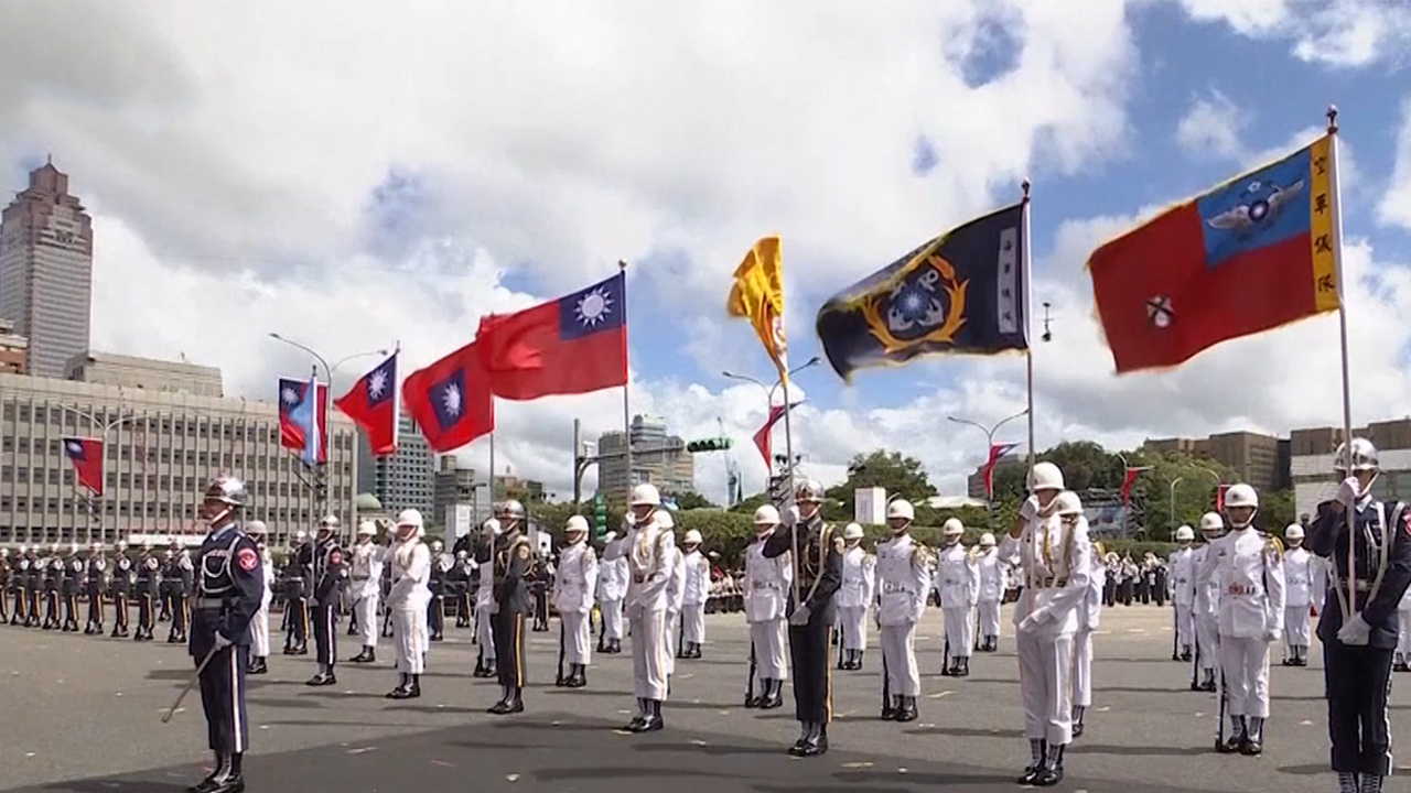 Will Rising Tensions between Taiwan and China lead to Military Clash?