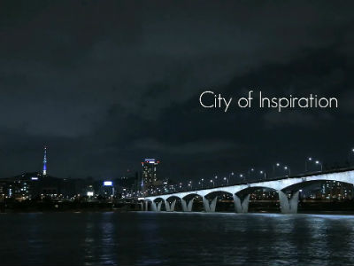 City of Inspiration  Ep1